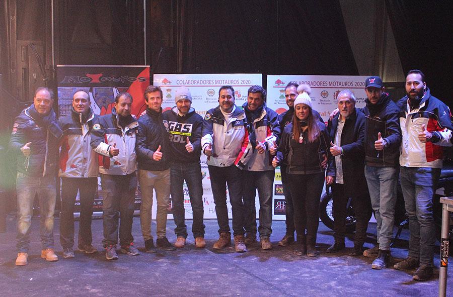 La entrega de trofeos de Motauros pone fin a una edición que ha contado con más 15.500 participantes