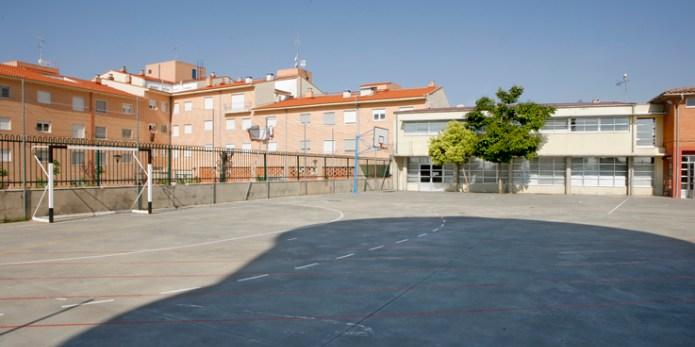 """Tordesillas pone en marcha """"El camino escolar seguro"""""""