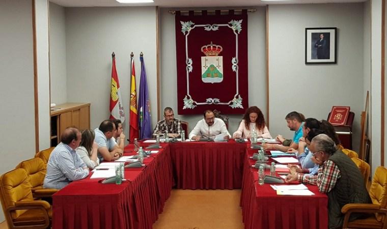 El consitorio acuerda aplazar el cobro de sus principales impuestos municipales