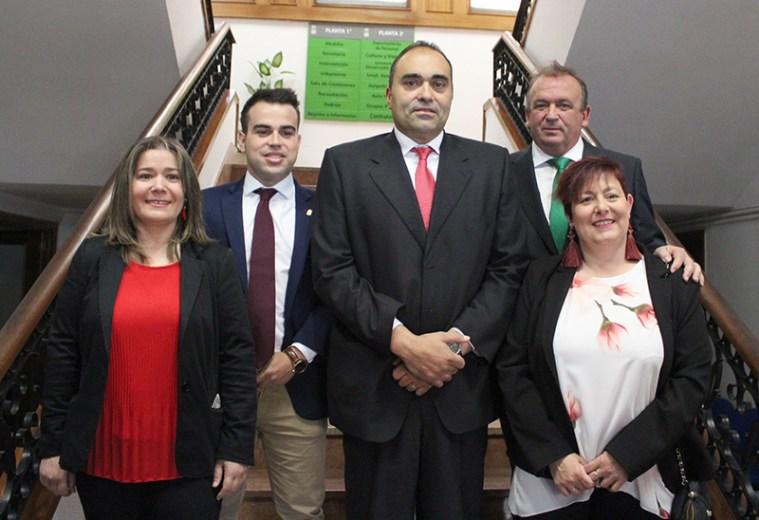 El PSOE de Tordesillas traslada sus condolencias a las familias de los fallecidos por el COVID-19