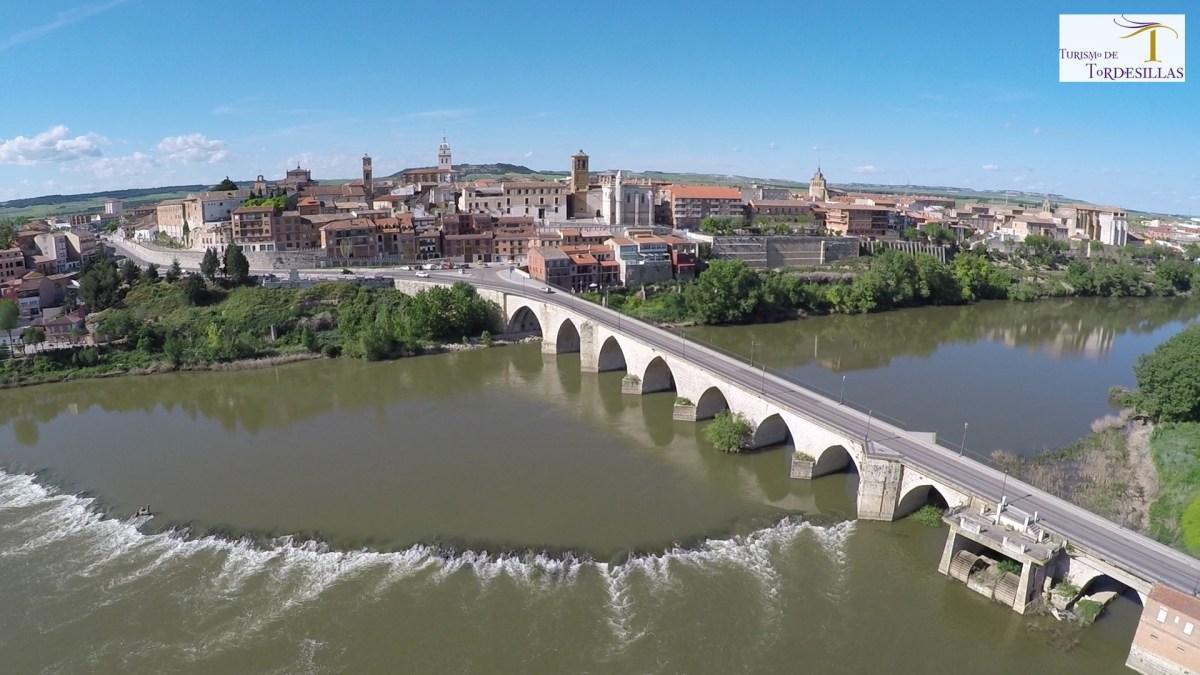 Tordesillas se incorpora a la Red de Conjuntos Históricos de Castilla y León