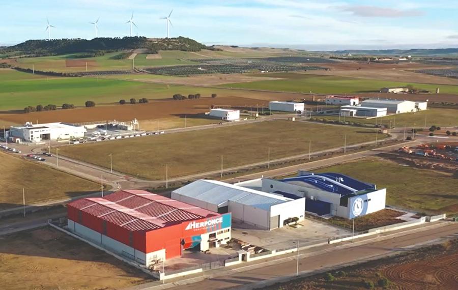 Tordesillas modifica el Plan Parcial del Polígono para facilitar la implantación de nuevas empresas
