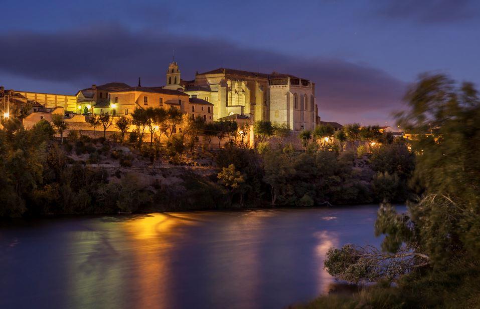 Patrimonio Nacional reabre a partir de este sábado el Real Monasterio de Santa Clara