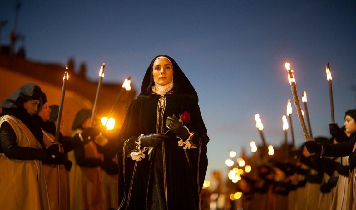 Tordesillas celebrará la llegada de la reina Juana con un programa especial en la 8 de CyLTV