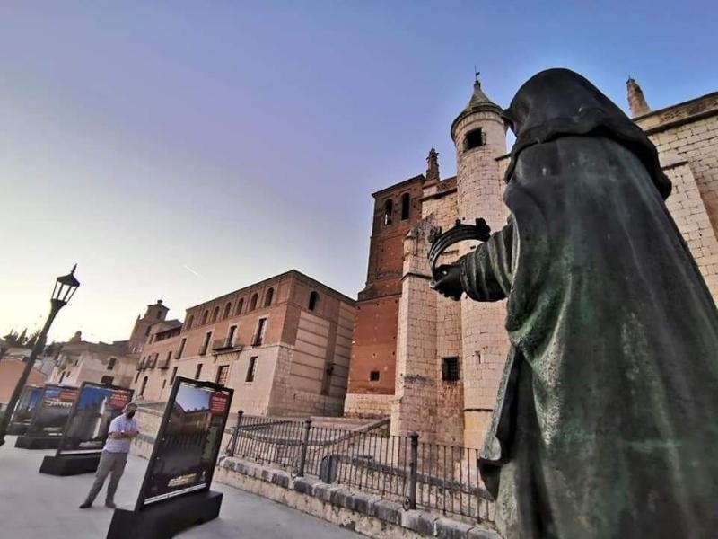 Tordesillas celebra el Día de Villalar con una Vigilia Comunera