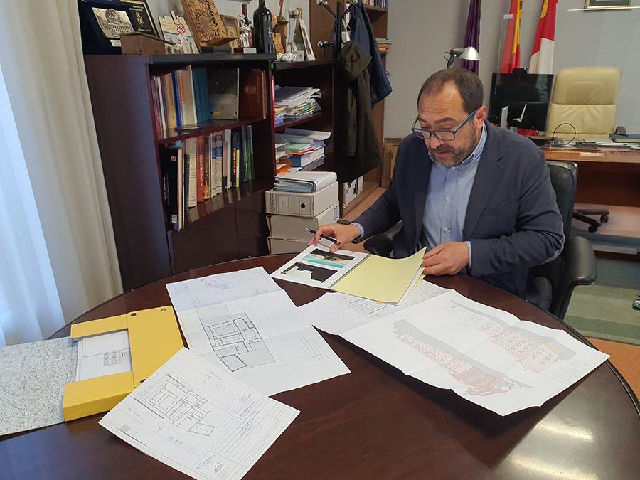 En marcha el proyecto de consolidación del Hospital Mater Dei
