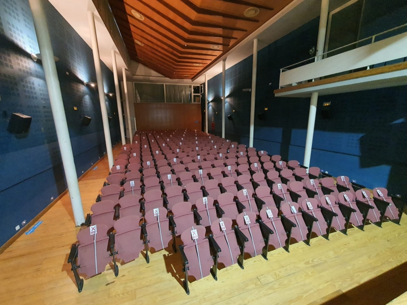 El Ayuntamiento de Tordesillas diseña un plan y protocolo para la utilización de sus instalaciones municipales
