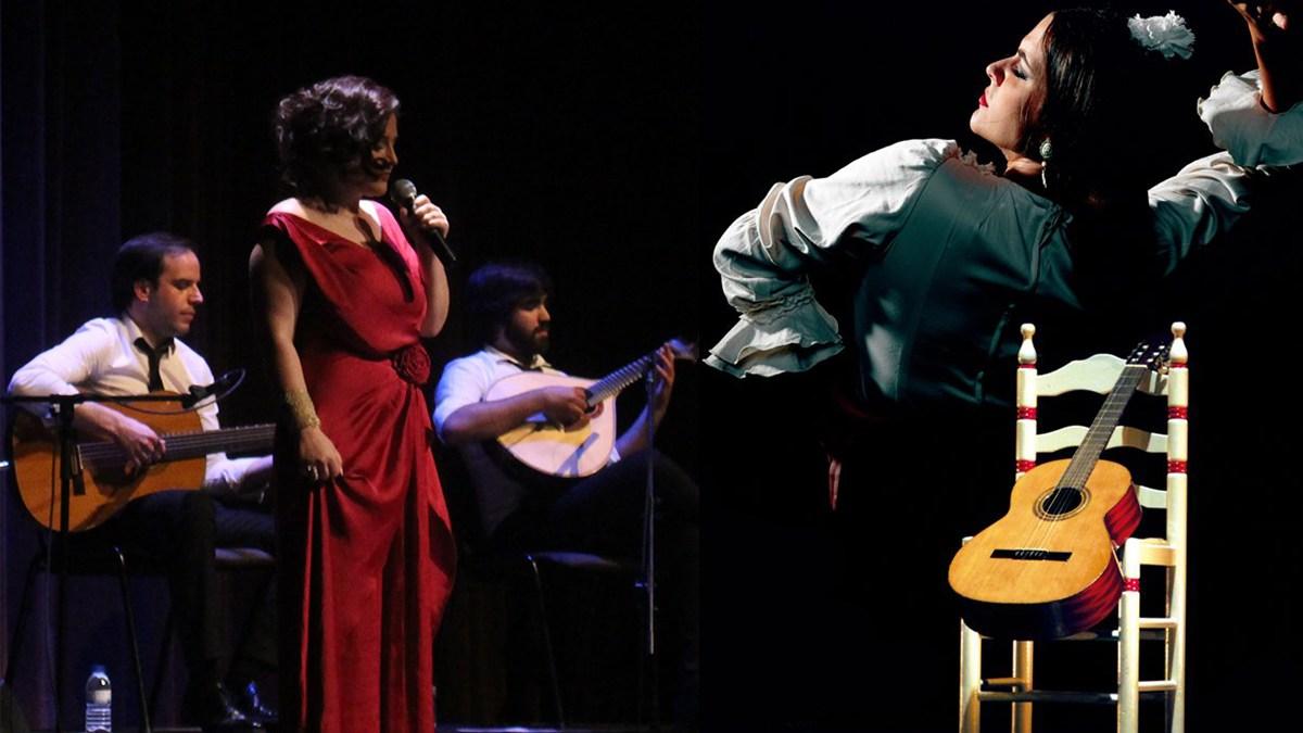El I Festival 'De Raíz' arranca este fin de semana en clave de flamenco y fado