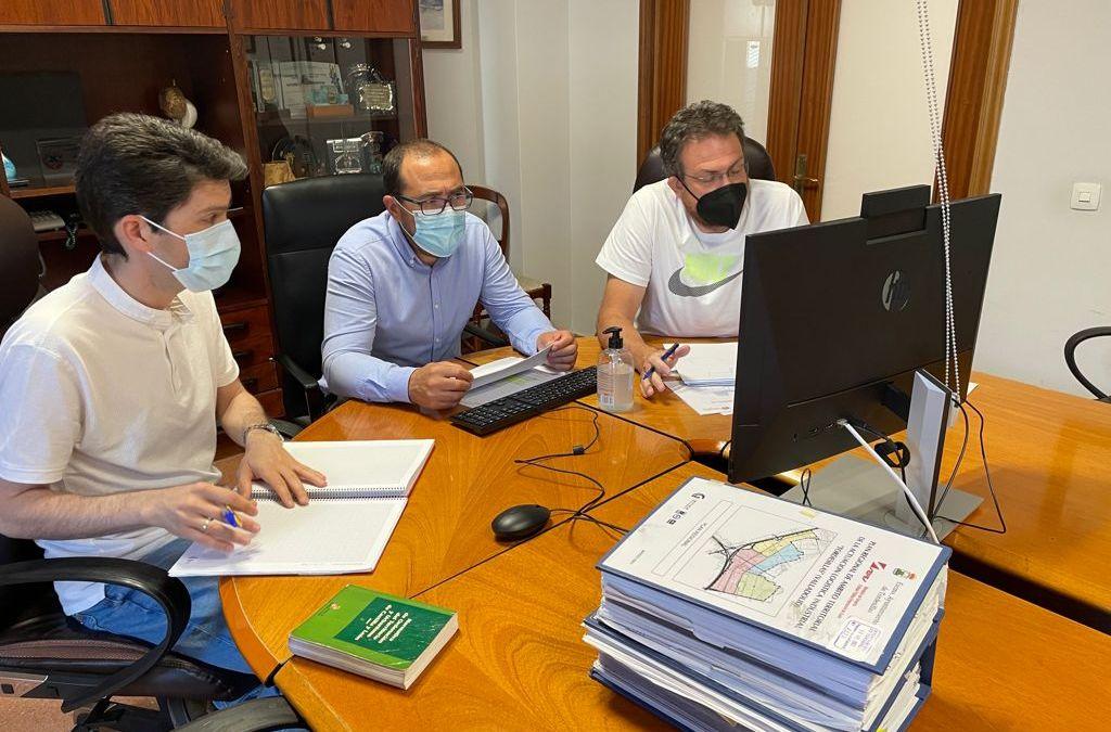 Tordesillas ampliará su oferta de suelo industrial disponible ante la amplia demanda de empresas