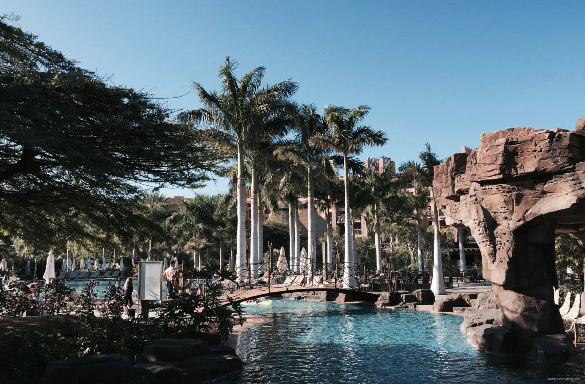 Lopesan Baobab Hotel Gran Canaria