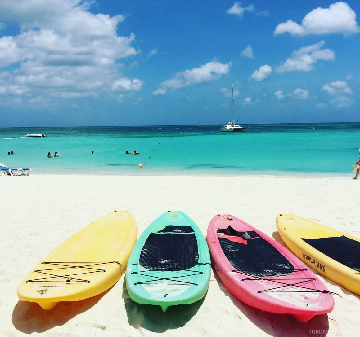 Royal Caribbean Adventure of the Seas Aruba