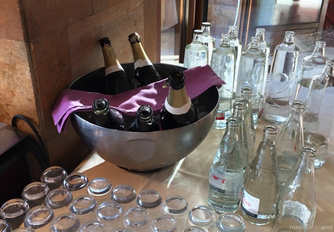 Gran Hotel Guadalpin Banus Marbella champagnefrokost