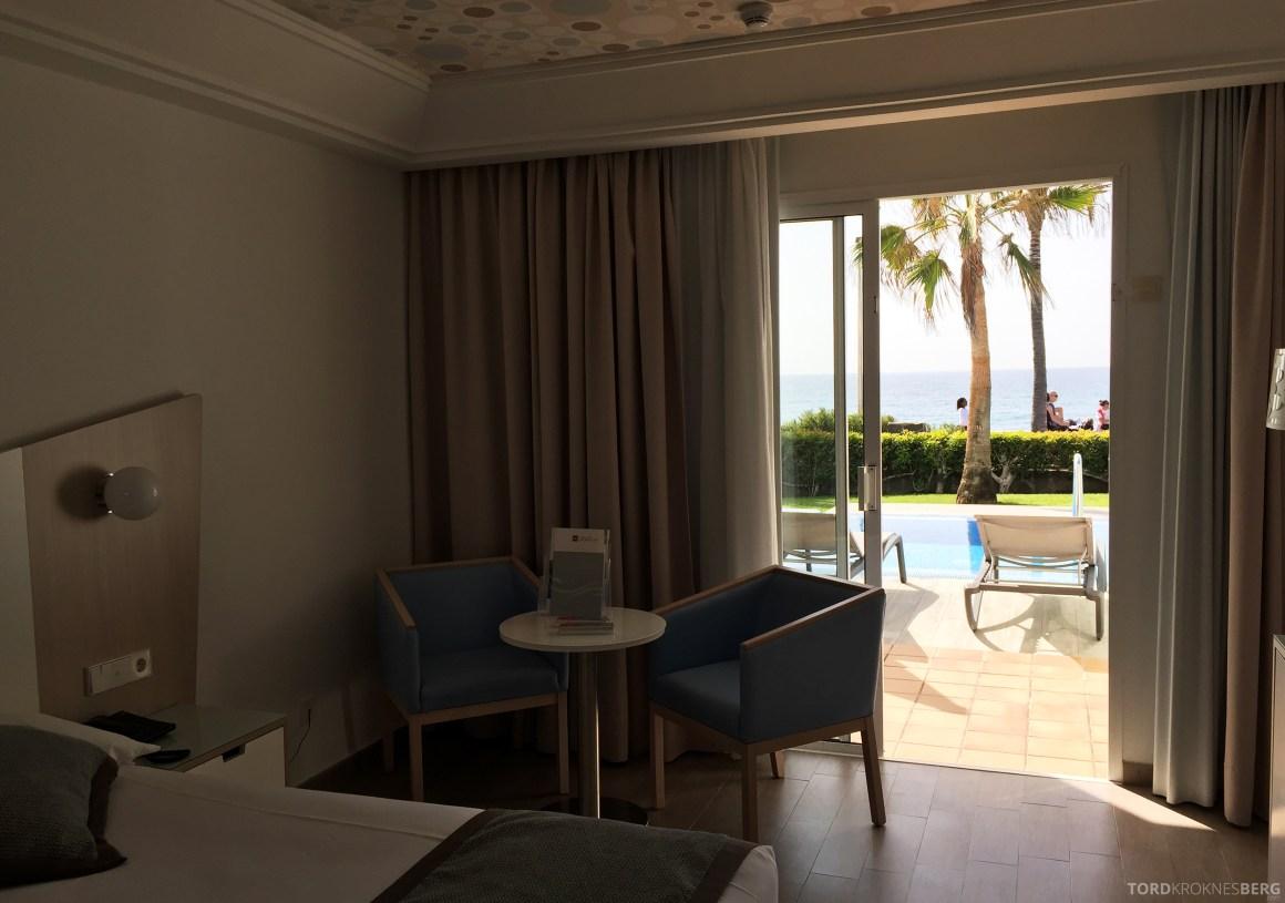 ClubHotel RIU Gran Canaria suite