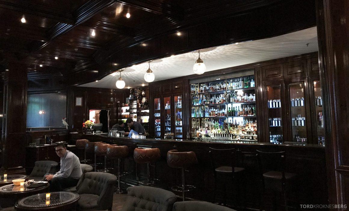 The Ritz-Carlton Berlin bar