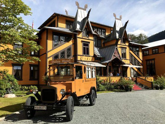 Dalen Hotel Telemark