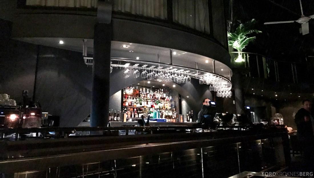 34th Restaurant & Bar Radisson Blu Oslo Plaza Hotel bar