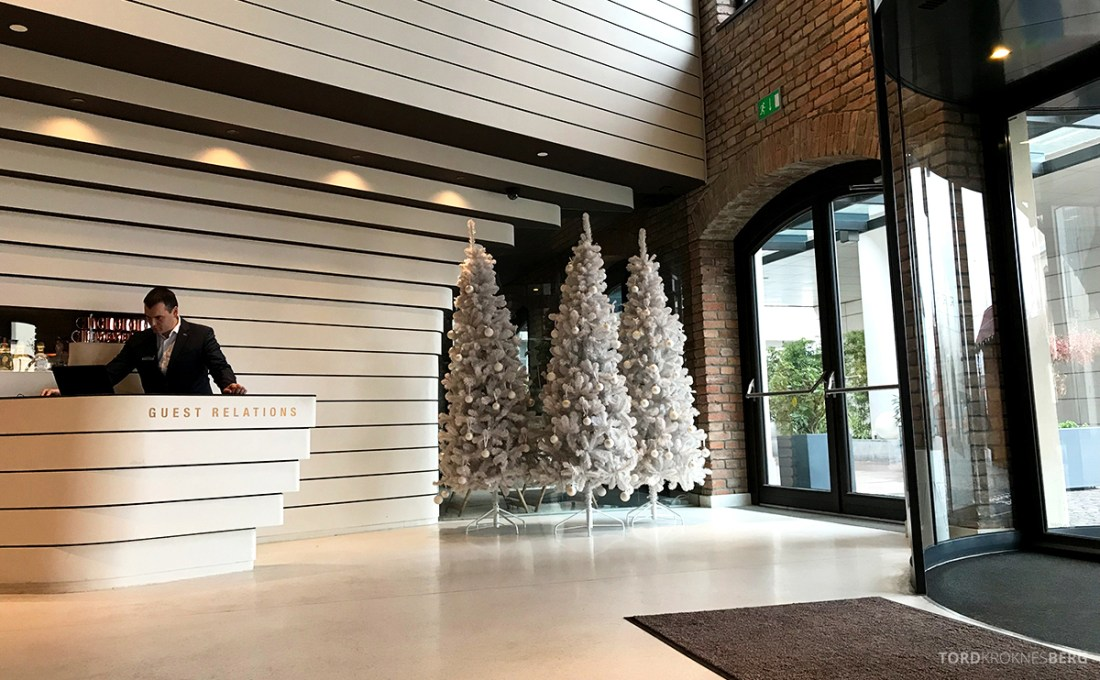 Radisson Collection Hotel Old Mill Belgrade guest relations