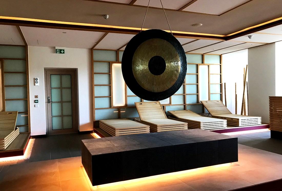 The Well Spa Oslo japansk badehus