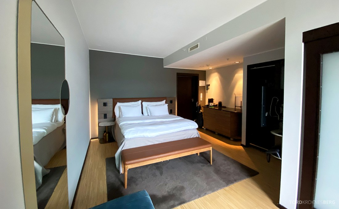 Farris Bad Larvik oversikt superior room