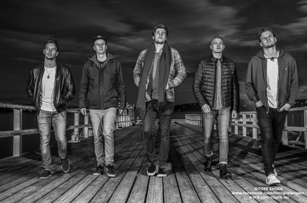 Bandet Sweater Weather fra Toten