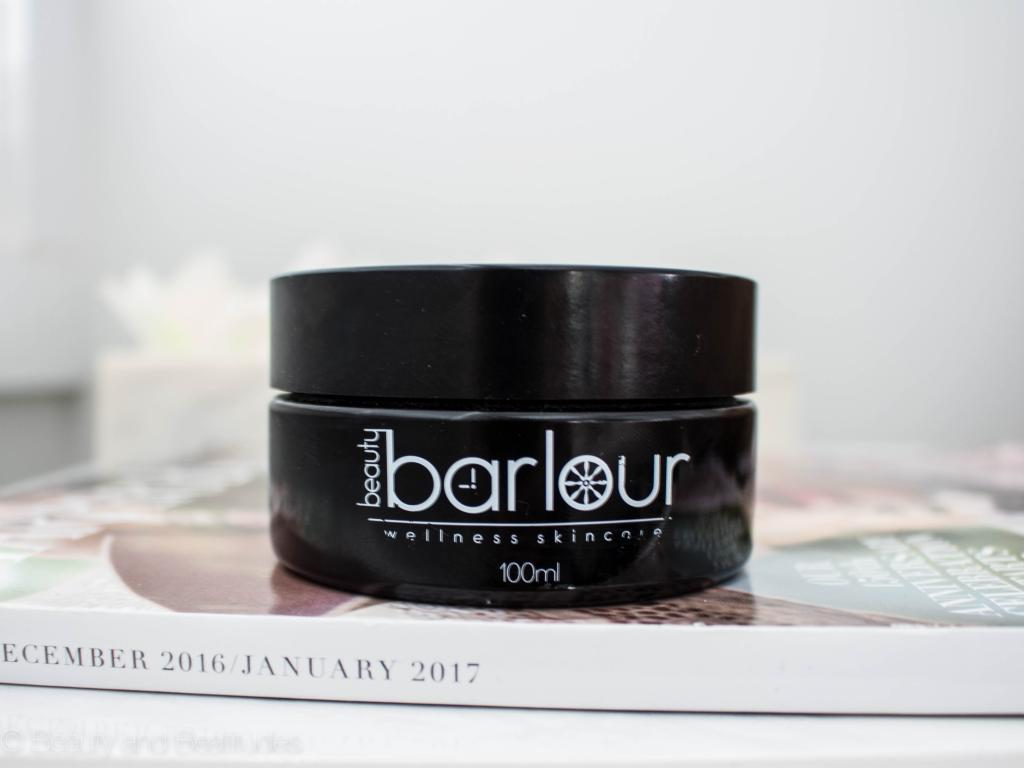 Beauty Barlour | My Favorite Body Mousse