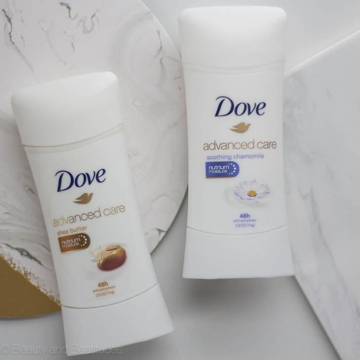 Why I Use Dove Deodorant | Spoiler Alert: Skincare Benefits!