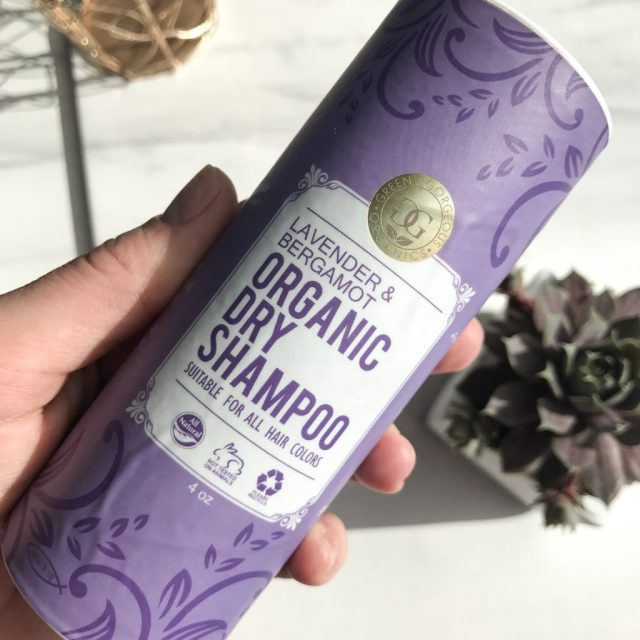 Dry Shampoo Powder: YAY or Nay?
