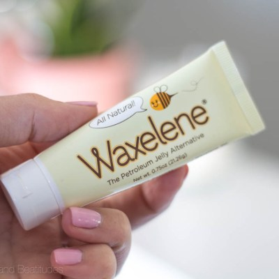 You Need to Throw This in Your Makeup Bag   Waxelene