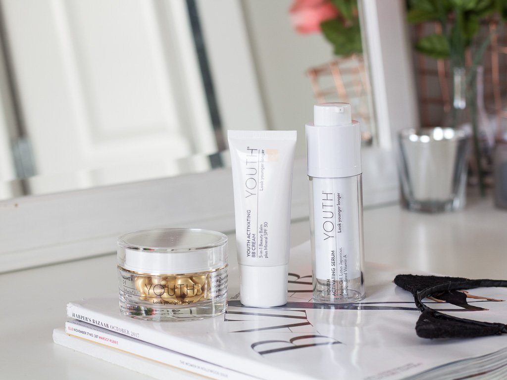 Instant Radiance Boost | YOUTH® Skin Care Mini Review