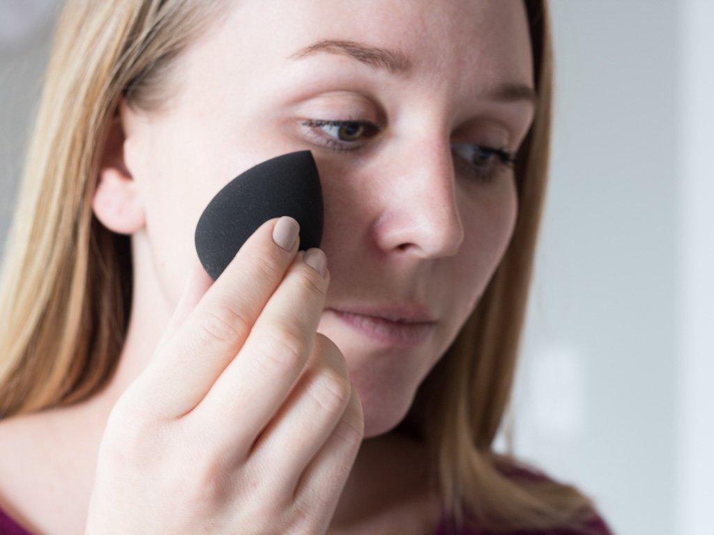 B&B Makeup Blending Sponges | Tutorial & Tips