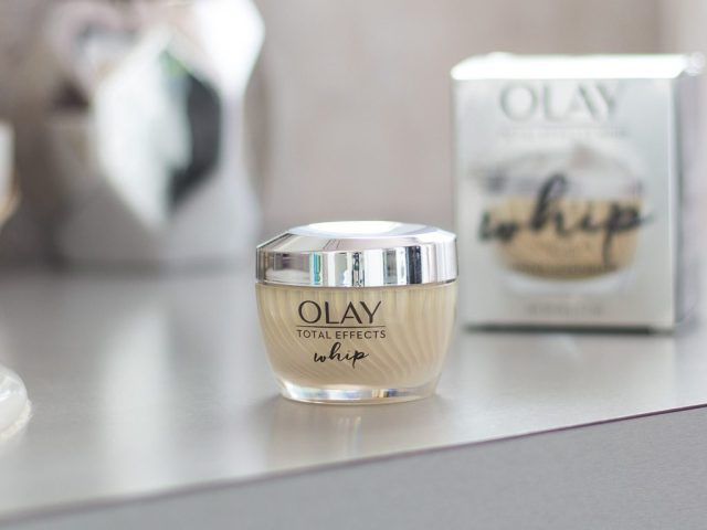 Olay Whip | Full Review