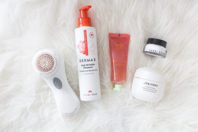 Morning Skincare Routine | Clarisonic, Shiseido +More