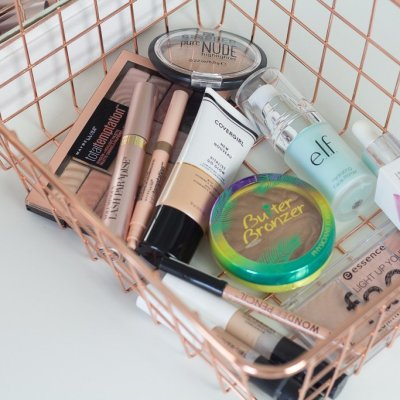 Beauty on a Budget | Everyday Makeup Essentials