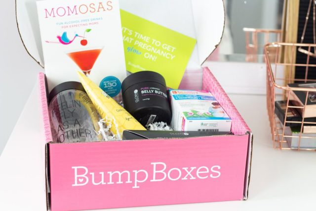 BUMP BOXES UNOPENING