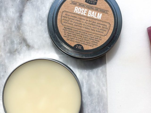 National Rose Month +All About Rose Skincare