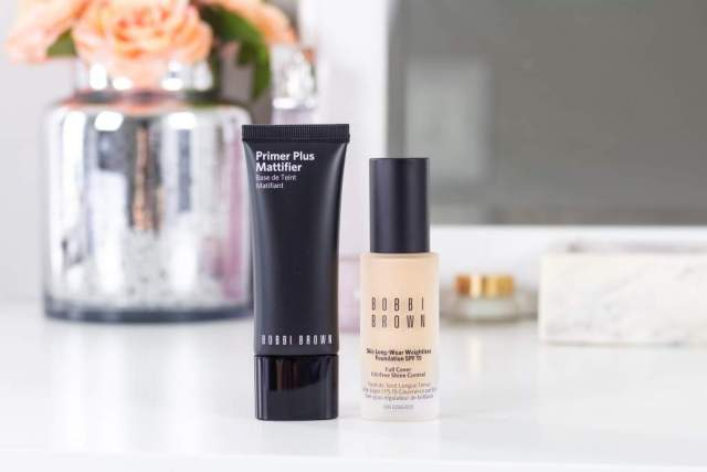 VIDEO: Bobbi Brown Foundation & UD Born To Run Collection