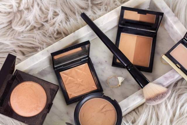 Friday 5 | Bronzers For Fall +Fall Giveaway