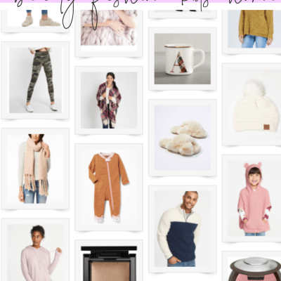 Friday Five   Holiday Sales