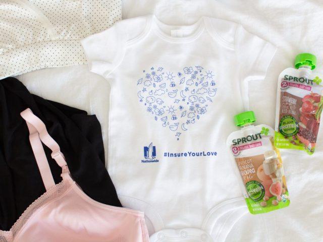 New Year New Mom Essentials
