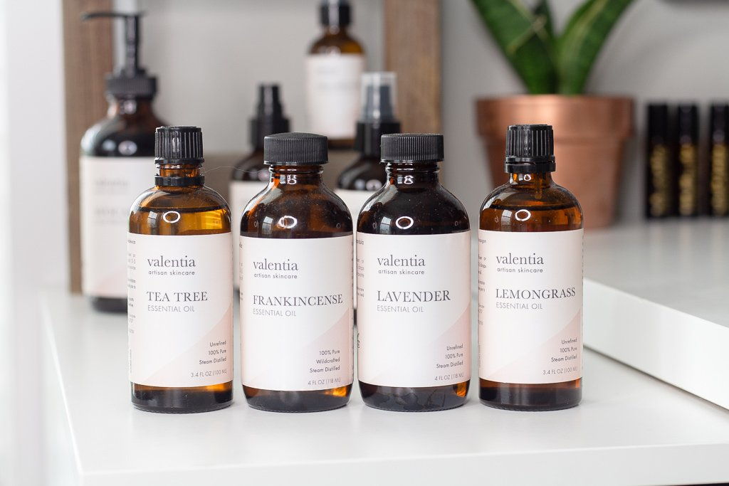 What Are The Best Carrier Oils?