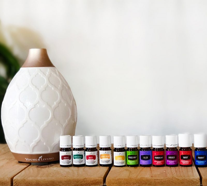 Choosing a Good Diffuser For Your Home | Guest Post