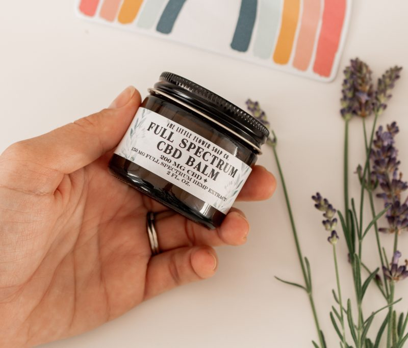 5 Reasons to Add CBD Skincare Products to Your Routine   Guest Post