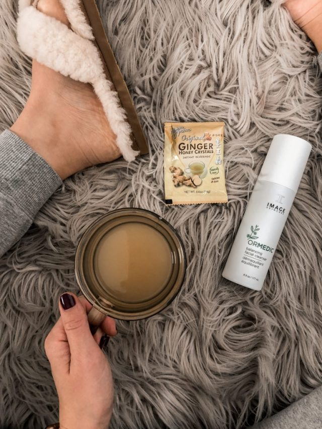 How To Prepare for Winter | Cozies + Selfcare