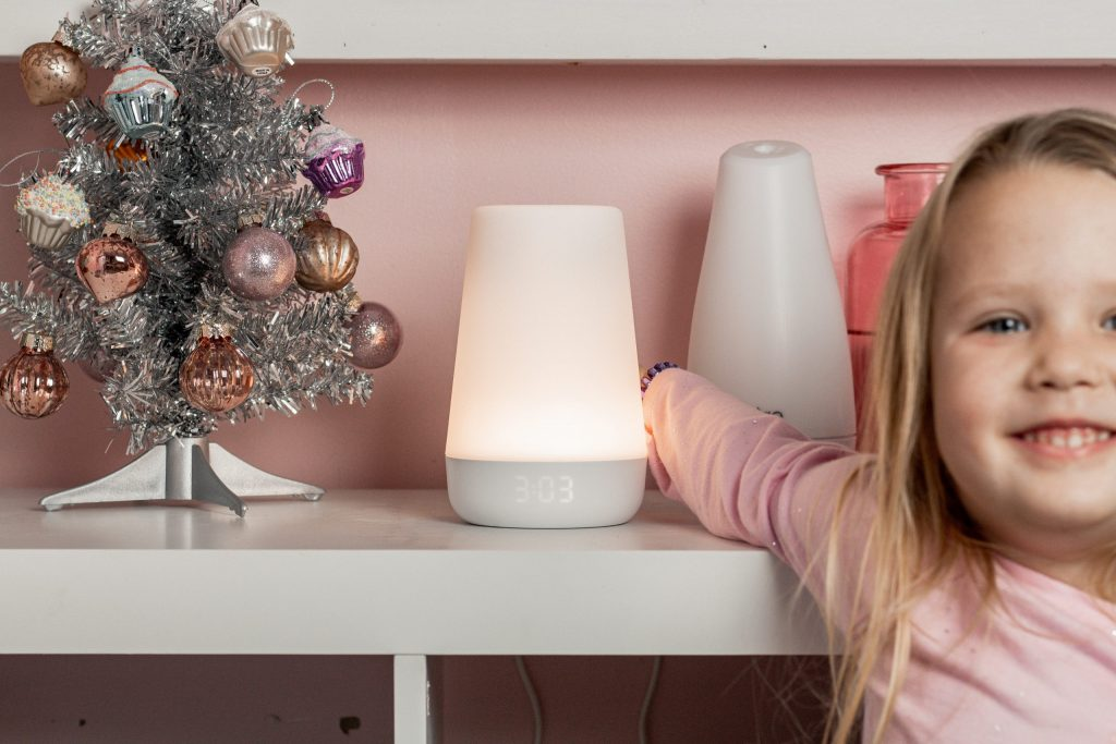 Hatch Rest+ Review | Gift Idea For New Moms