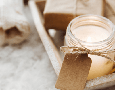 Why You Should Ditch Candles + Air Fresheners