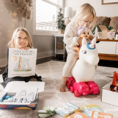 Holiday Gift Guide 2020 | Kids's Edit