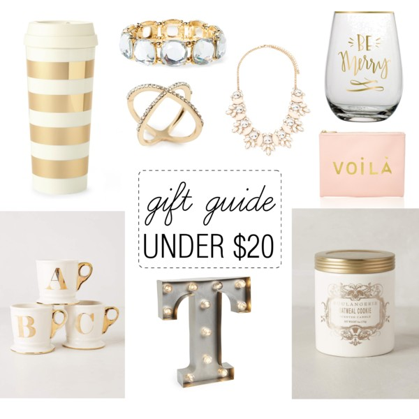 11-20 gift guide under 20
