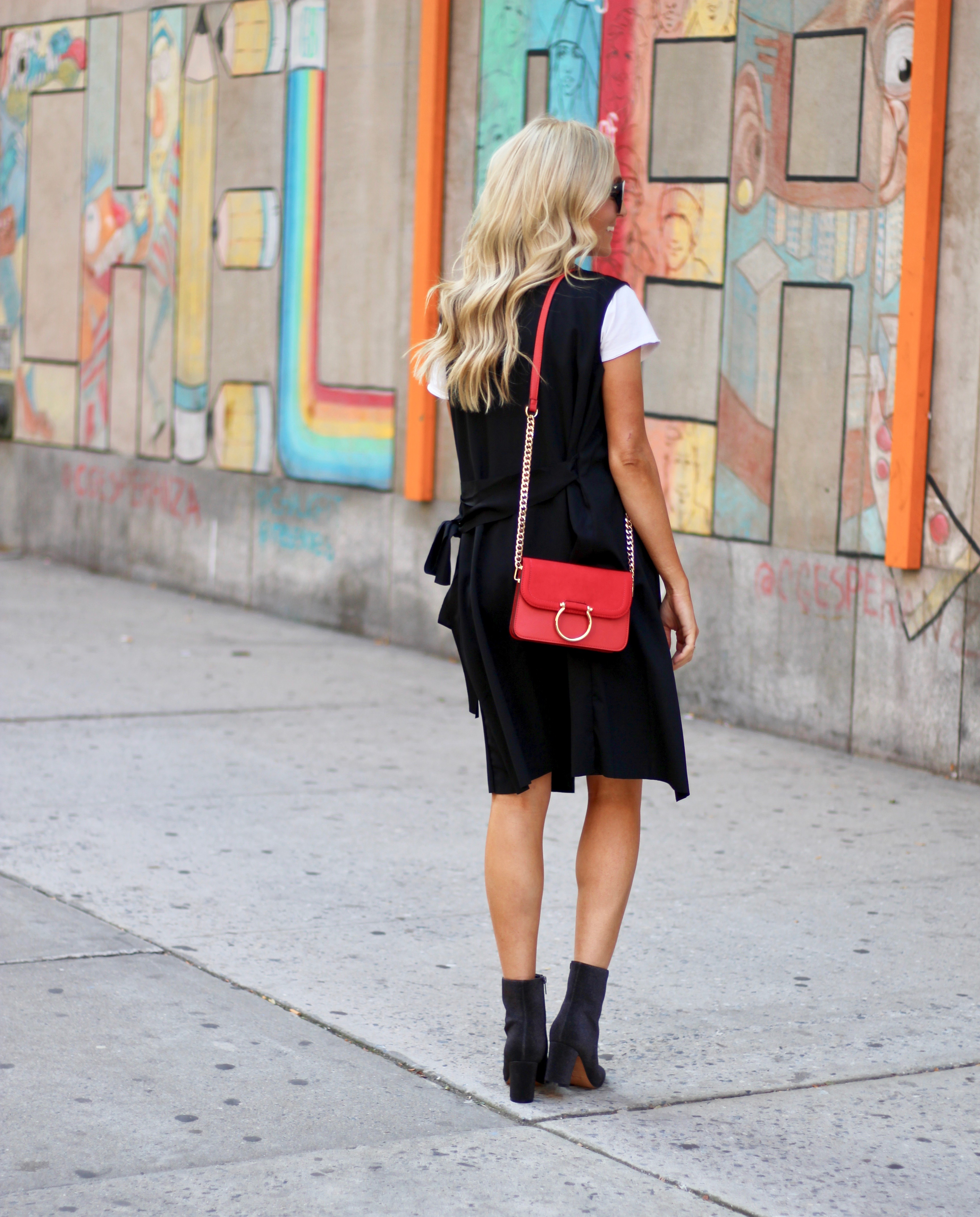 nyfw what I learned