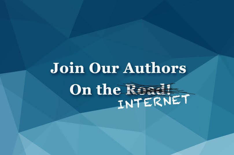 On the (Digital) Road: Tor Author Events in September