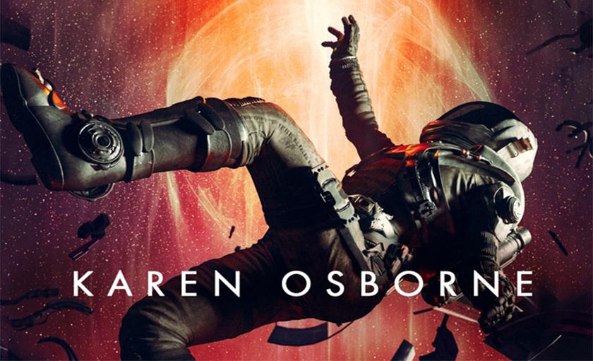 Excerpt: Engines of Oblivion by Karen Osborne